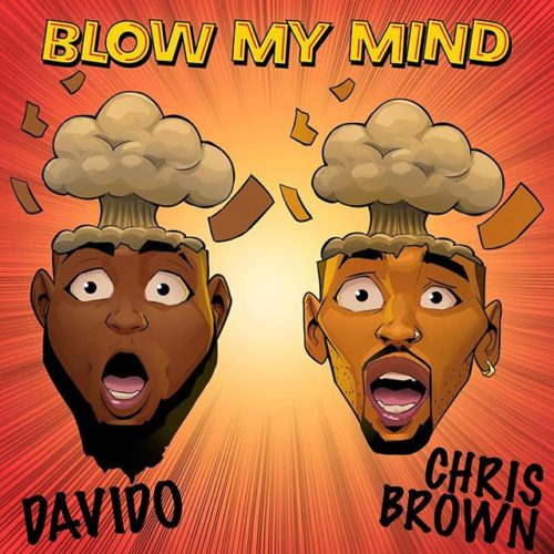 "[NTM Gist] Steps On How To Participate In ""Davido Blow My Mind Challenge"""