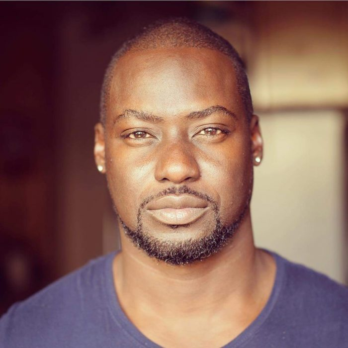 Chris Attoh's Father Dies Months After His Wife Was Shot Dead