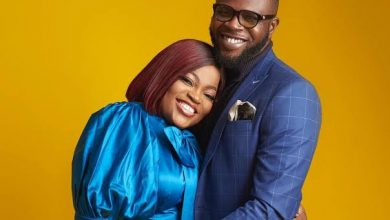 Nigerian Actress Funke Akindele Under Fire For Hosting House Party Amid Lockdown